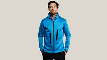 relax blue full front no hood 1376