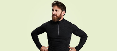 Condition Black Ceramic Baselayer
