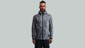 Solar Charged Jacket | Buy at vollebak.com