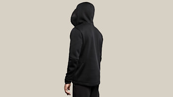 relax black 3 4 left back hood open 1376