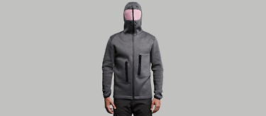 relax grey front hood full 2752