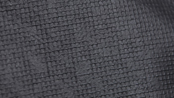 Close up of the Graphene Jacket | Available at vollebak.com