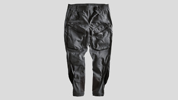 100 Year Pants: Granite edition | Available at vollebak.com