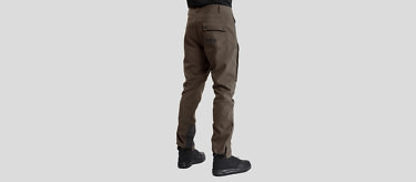 100 Year Pants: Khaki edition | Available at vollebak.com