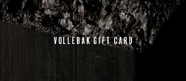 Vollebak gift card | Available at vollebak.com