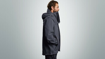 50,000BC Jacket: Flint edition | Available at vollebak.com