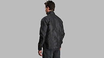 Indestructible Jacket