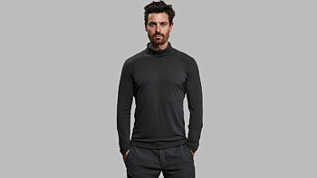 Planet Earth Baselayer: Granite edition