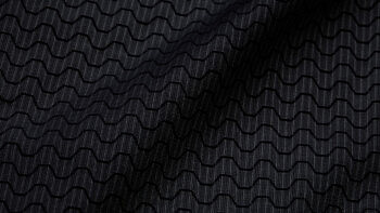 Carbon Fibre T Shirt. Black edition.