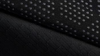 Carbon Fibre vs Ceramic