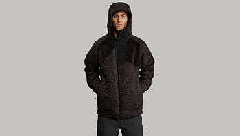 Ice Age Fleece