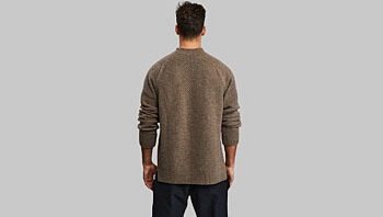 Nomad Sweater